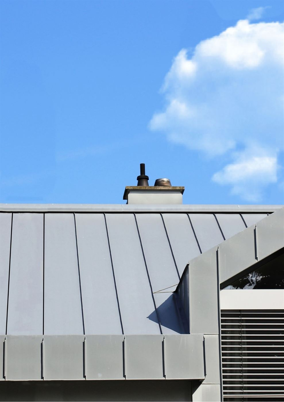 Commercial Metal Roofing Indianapolis