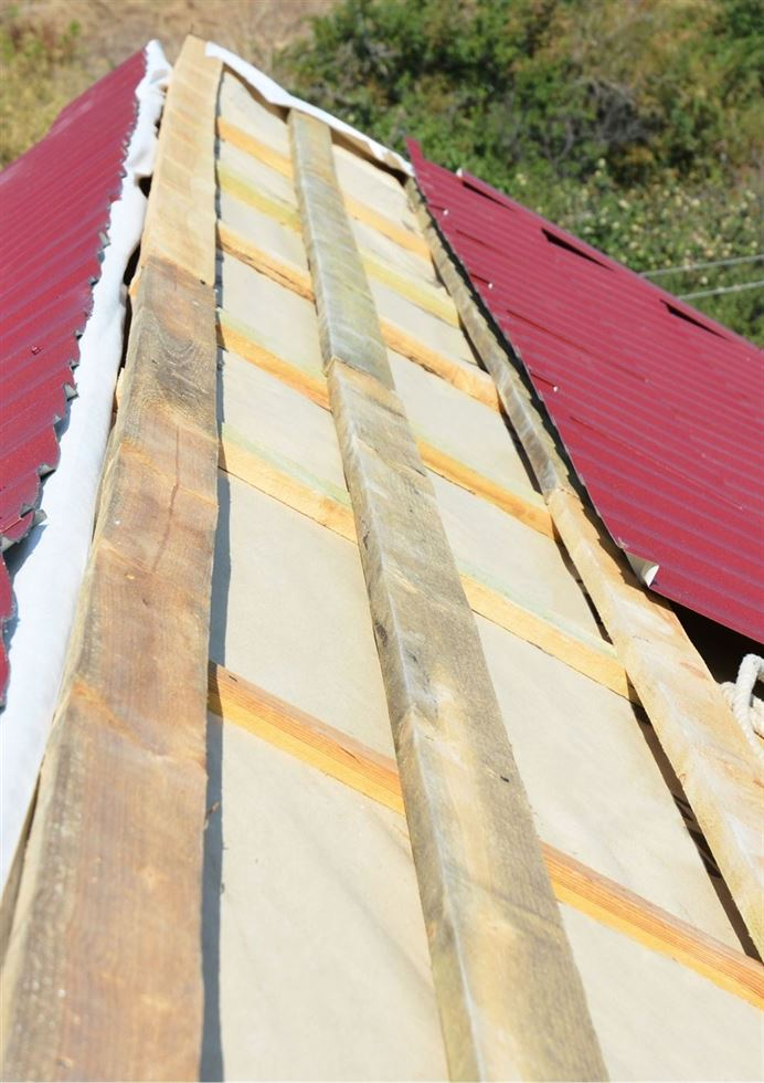 Metal Roof Installation Indianapolis