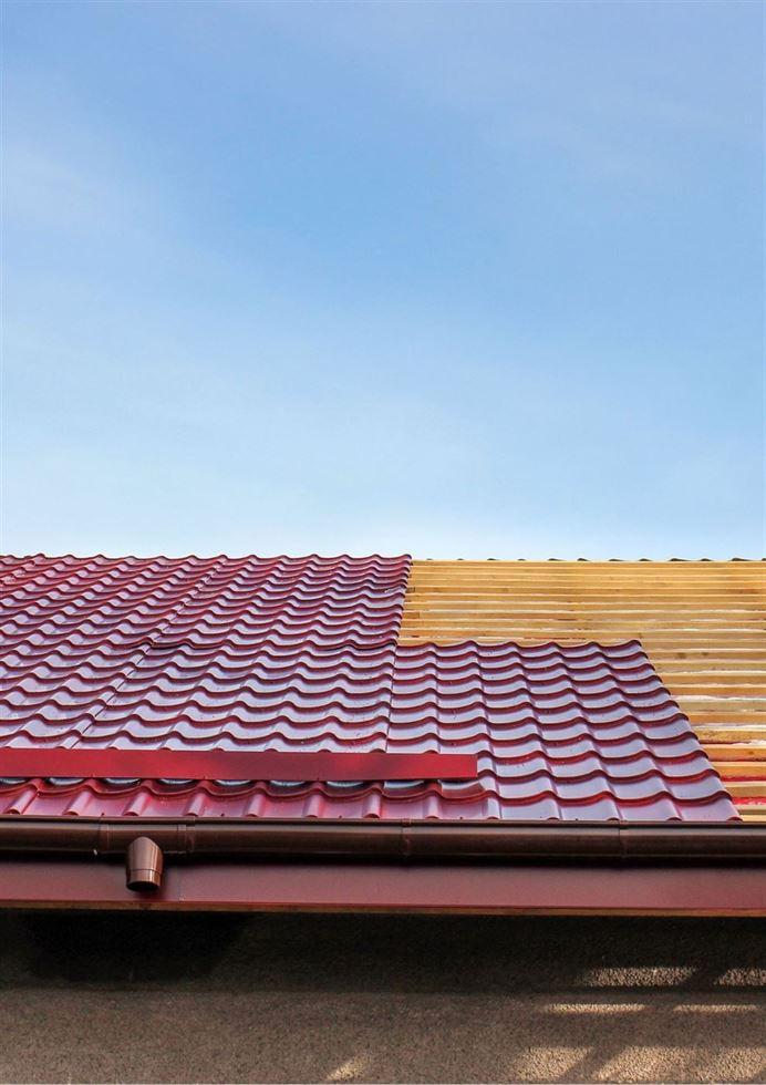 Metal Roof Repair Indianapolis
