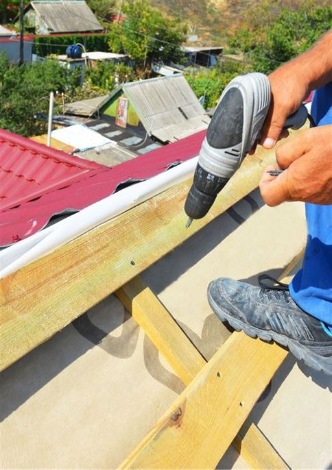Metal Roof Replacement Indianapolis